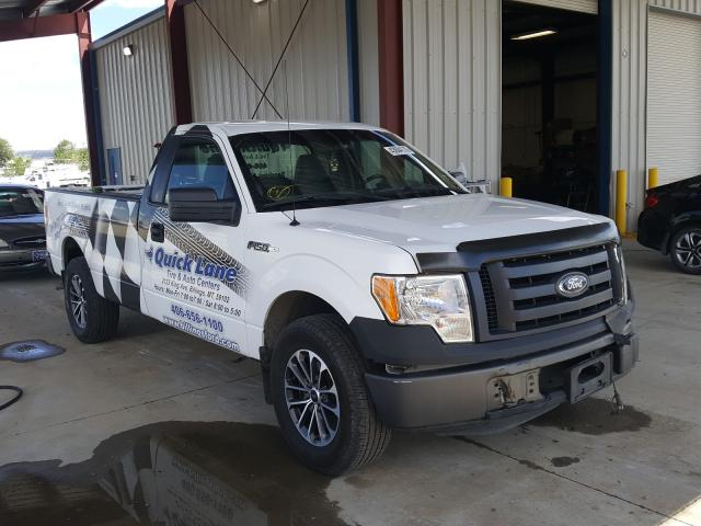 FORD F150 2012 0