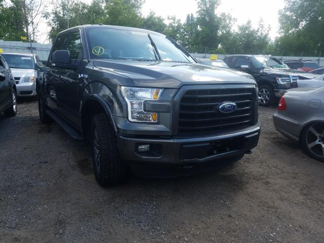 FORD F150 2015 0