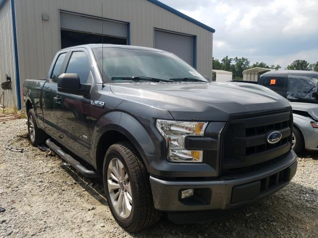 FORD F150 2016 0