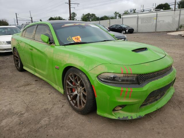DODGE CHARGER 2017 0