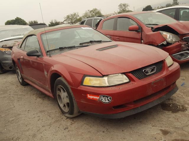 FORD MUSTANG 2000 0