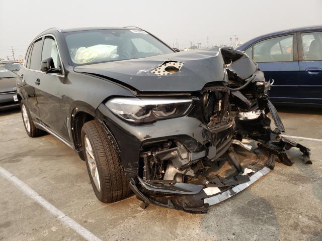 BMW X5 2020 0