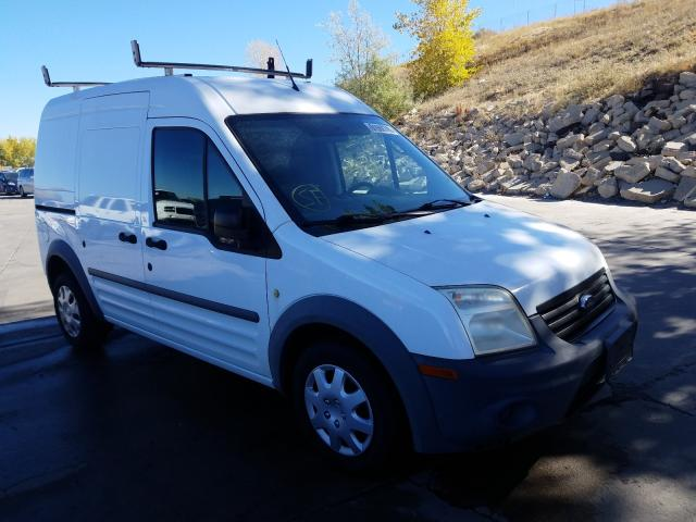 FORD TRANSIT CO 2012 0