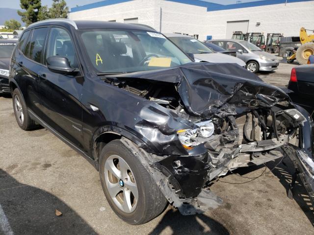 BMW X3 2011 0