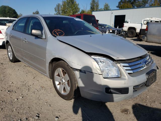 FORD FUSION 2009 0