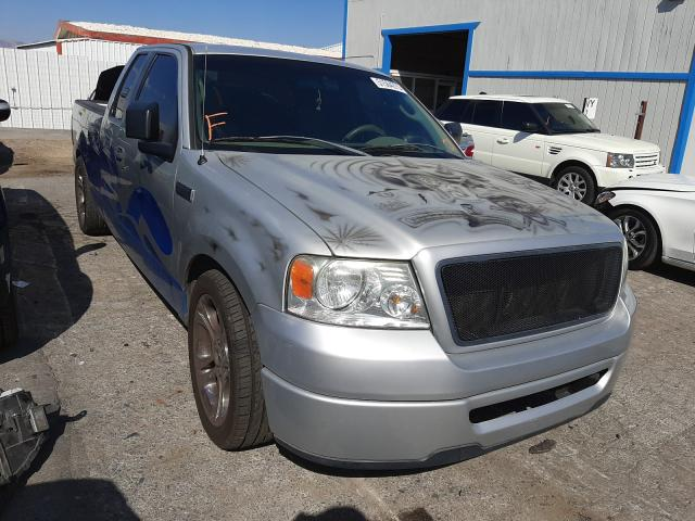FORD F150 2008 0