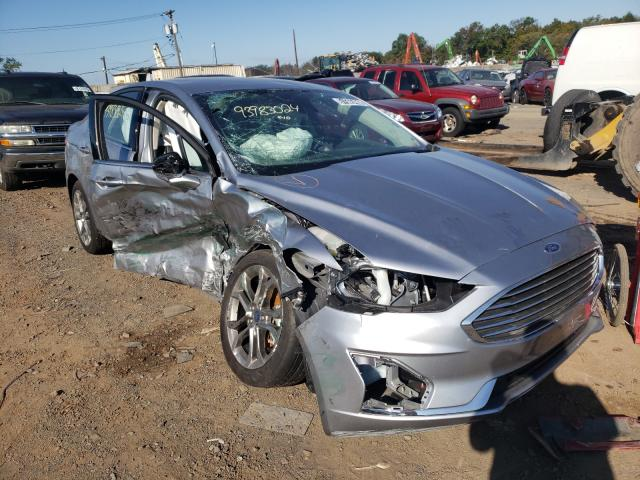 FORD FUSION 2020 0