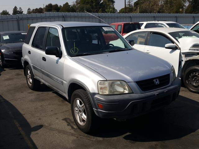 HONDA CRV 1997 0