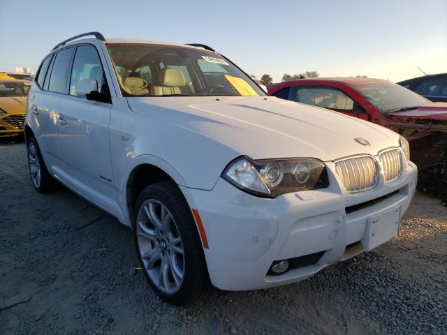 BMW X3 2009 0