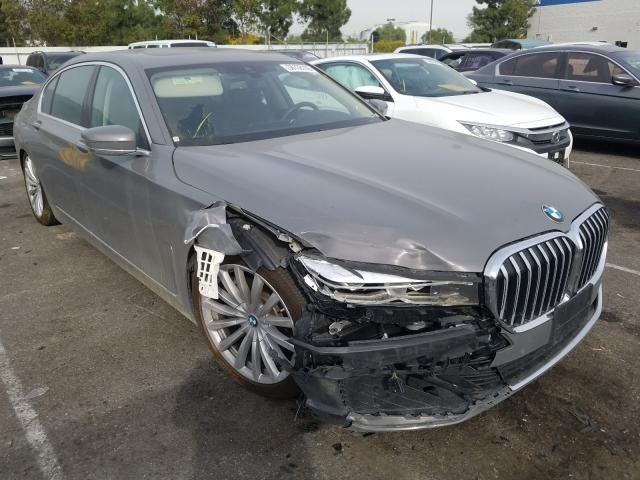 BMW 7 SERIES 2020 0